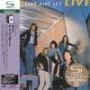 Live And Let Live (2008 Rm) Cd1