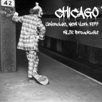 Uniondale, New York 1977 (Live Wlir Broadcast Remastered) Cd1