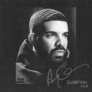 Scorpion (Cd1) by Drake