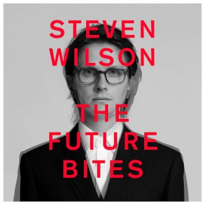 THE FUTURE BITES by Steven Wilson