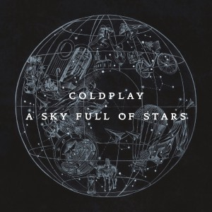 A Sky Full Of Stars (Radio Edit) - Coldplay download mp3