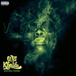 Rolling Papers (Deluxe Version) by Wiz Khalifa