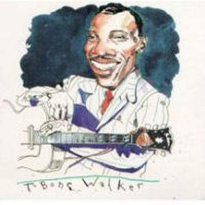 The Complete Capito (cd3) by T-Bone Walker