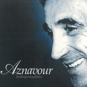 Indispensables Cd1 by Charles Aznavour