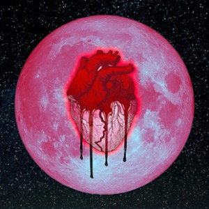 Heartbreak On A Full Moon (Cd1) by Chris Brown