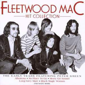 The blus collection by Fleetwood Mac