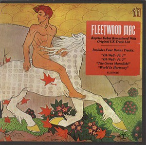 Then Play On (2013) by Fleetwood Mac