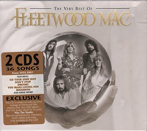 The Very Best Of Fleetwood Mac (2002 Remaster) Cd2 by Fleetwood Mac