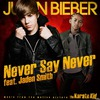 Never Say Never (Feat. Jaden Smith) (Single)