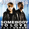 Somebody To Love (Remix) (Feat. Usher) (Cd Single)