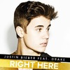Right Here (Cd Single)