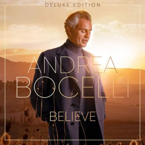 Amazing Grace (Solo Version) – Andrea Bocelli download mp3