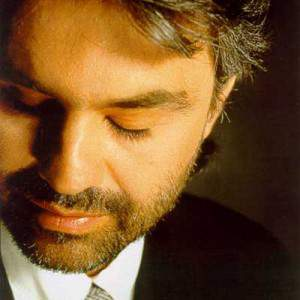 Music by Andrea Bocelli