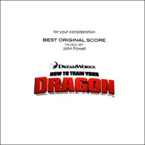 Download Mp3 How To Train Your Dragon For Your Consideration Best Original Score 2 Cd Album Of John Powell Mp3eagle Com