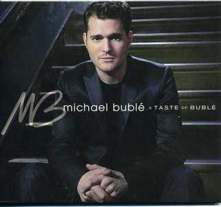A Taste Of Buble by Michael Buble