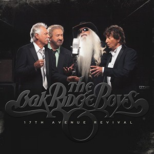 17th Avenue Revival by Oak Ridge Boys