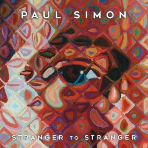 Stranger To Stranger (Deluxe Edition) by Paul Simon