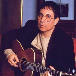 Music by Paul Simon