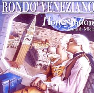La fenice rondo veneziano download mp3.