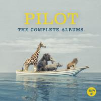 The Complete Albums