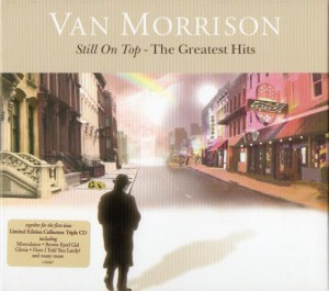 Queen Of The Slipstream – Van Morrison download mp3