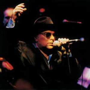 Music by Van Morrison