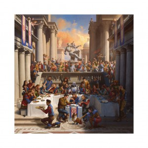 Everybody (Deluxe) by Logic