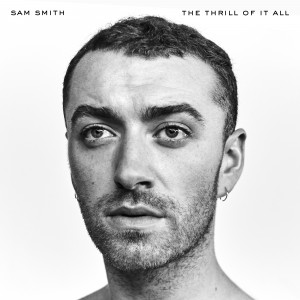 The Thrill Of It All (Japanese Edition) by Sam Smith