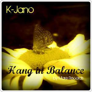Hang In Balance by K-Jano