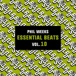 Essential Beats, Vol. 10 by Phil Weeks