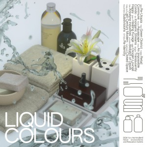Liquid Colours by Cfcf