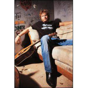 Music by Dierks Bentley