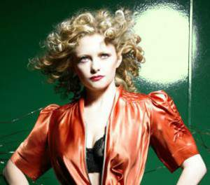 Music by Goldfrapp